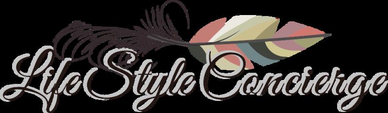 Life Style Concierge
