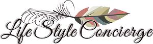 Life Style Concierge ロゴ